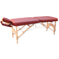 Стол для массажа VISION JUVENTAS ULTRALITE, фото 1