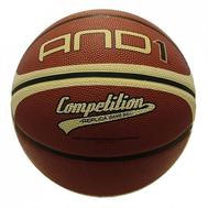 Баскетбольный мяч AND1 COMPETITION REPLICA, фото 1