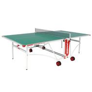 Теннисный стол DONIC OUTDOOR ROLLER DE LUXE GREEN, фото 1