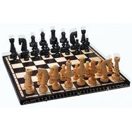 Шахматы Цезарь 82х41х9 см, фото 1