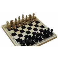 Шахматы Классические 50х25х6 см, фото 1