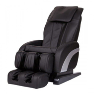 Массажное кресло GESS Comfort (черное), фото 1