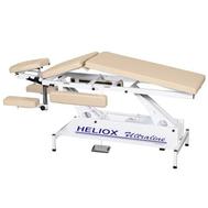 Массажный стол с электроприводом HELIOX F1E3, фото 1